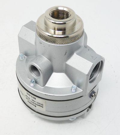 AirCom Booster R03-04J Präzisions-Volumenstrombooster max.16bar -unused- – Bild 1