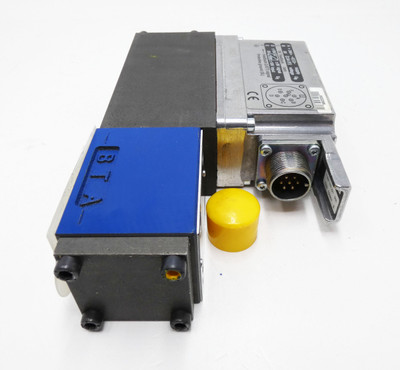 Rexroth 4WRPEH 6 C4 B12L-20/G24K0/A1M 0811404611 -unused- – Bild 5