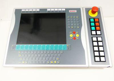 "Beckhoff CP7032-1076-0010 15,0"" LQ150X1LW71N Touch Control Panel -used- – Bild 4"