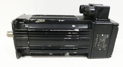 ABB SDM101-008N3-115/30-1020 SDM101008N3115301020 Servomotor GAT546410R0002-used – Bild 2