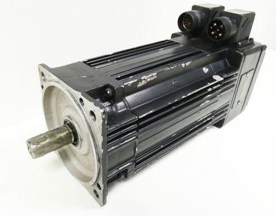 ABB SDM101-008N3-115/30-1020 SDM101008N3115301020 Servomotor GAT546410R0002-used – Bild 1