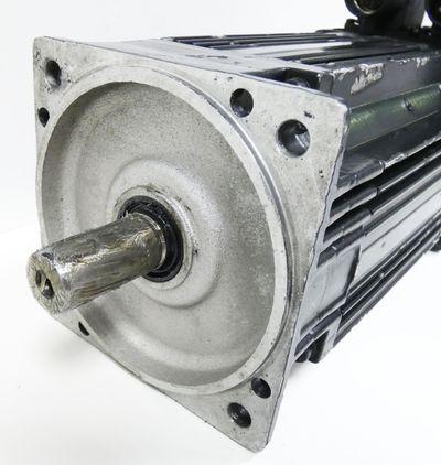 ABB SDM101-008N3-115/30-1020 SDM101008N3115301020 Servomotor GAT546410R0002-used – Bild 6