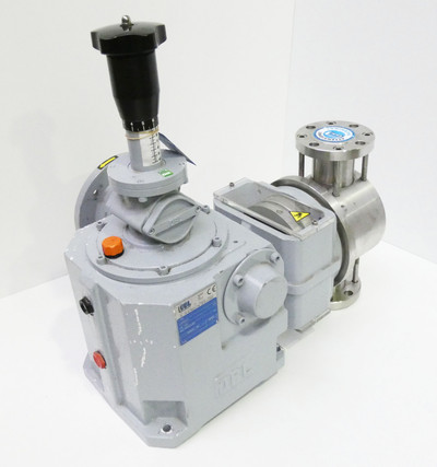 OBL LP 158 A 56 FA MA0 Plunger Metering Pump 50mm 3600 L/h  -unused- – Bild 1