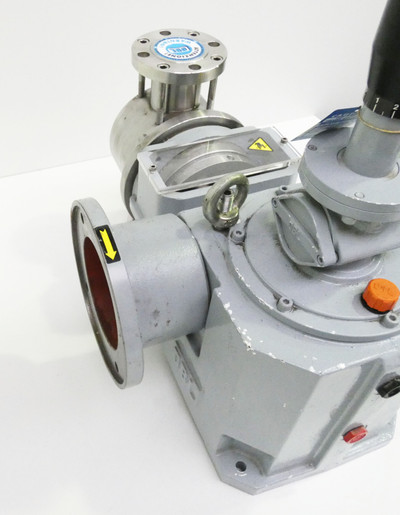 OBL LP 158 A 56 FA MA0 Plunger Metering Pump 50mm 3600 L/h  -unused- – Bild 6