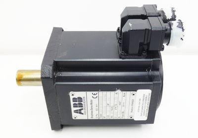 ABB LX410CW R3000 LX410CWR3000 Servomotor -unused- – Bild 5