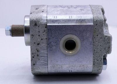 Rexroth 0510 114 007 (AZPB-22-4,5RCP02MB) Außenzahnradpumpe -unused- – Bild 4