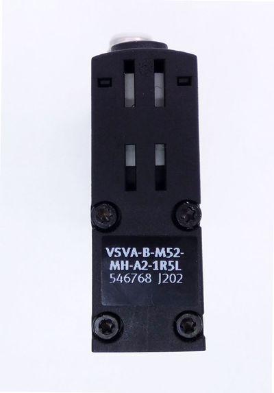 Festo VSVA-B-M52-MH-A2-1R5L 546768 Magnetventil -unused/OVP- – Bild 4