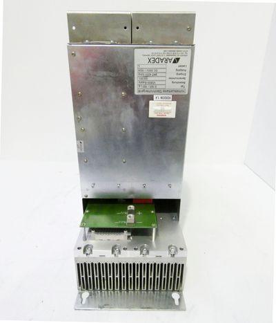 ARADEX VD600 Supply D 565/160 Lg DC 565V/160A Version : 1.4 -used- – Bild 7