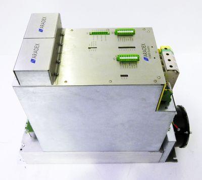 ARADEX VD600 Supply D 565/160 Lg DC 565V/160A Version : 1.4 -used- – Bild 6