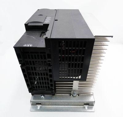 AEG Thro-P 1P 400-170H 400V 170A 2000000264 Steuergerät -used/Opt. def – Bild 7