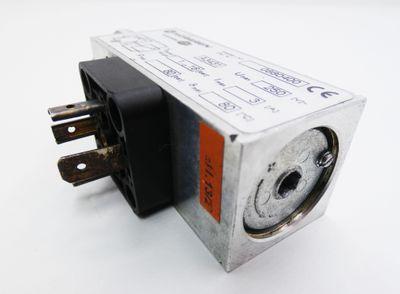 Norgren  0880400  max. 3A  Pmax. 80bar Pneumatik-Druckschalter  -used- – Bild 3