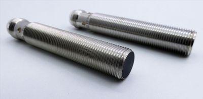 2x Balluff BES01C7 BES 516-325-G-S4-C Induktiver Sensor -used- – Bild 1