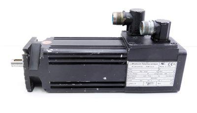 Modicon Telemecanique BPH0752N5AF2CA1 Servomotor -used- – Bild 4