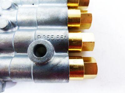 SKF Lubrication 355.044.444 Kolbenverteiler 5-fach -unused- – Bild 4