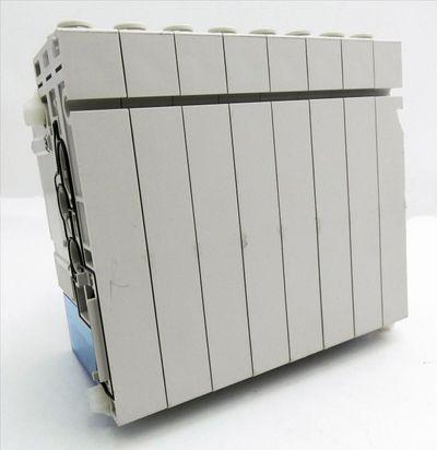 8x SMC SY5200-5U1 Ventile + Ventilinseln -unused- – Bild 8