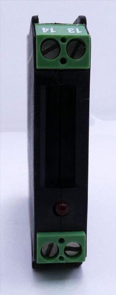 2x Murr Elektronik RMM 11/48 51550 Relaismodul -used- – Bild 4