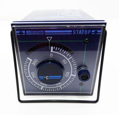 Chauvin Arnoux STATOP 4 ST4 MDS J300° C 115/230V Temp. Controller -unused/OVP- – Bild 2