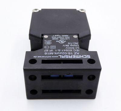 Schmersal AZ 16-02ZVRK-M16 1147145 Sicherheitsschalter -unused/OVP- – Bild 4