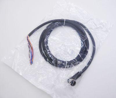 Ifm Electronic E11231 Winkelbuchse  -unused/OVP- – Bild 1