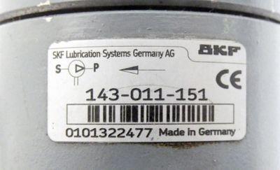 SKF 143-012-151+140 Zahnringpumenaggregat + SKF 143-011-151 Pumpe -used- – Bild 4