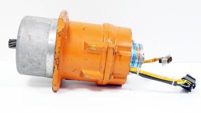 ABB Robotics Type 3 HAC 280911898F Servomotor + Tamagawa TS2640N141E172  -used- – Bild 2