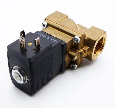 Bürkert 5281 A13,0 EPDM MS G1/2 PN0,2-16 bar 00134376 2/2-Wegeventil -unused/OVP – Bild 5