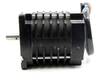 Berger Lahr VRDM 5910/50 LHA Schrittmotor -used- – Bild 2