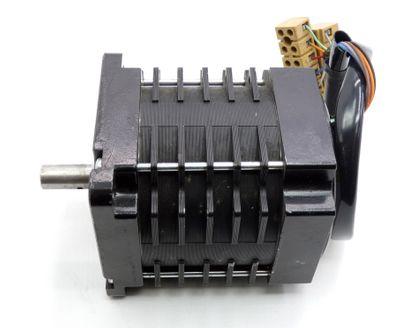 Berger Lahr VRDM 5910/50 LHA Schrittmotor -used- – Bild 3