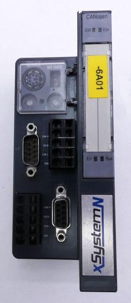 Micro Innovation XN-GW-CANOPEN 85 50 225163 Gateway -used- – Bild 3