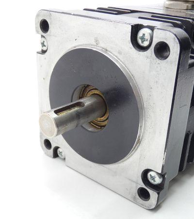 Berger Lahr VRDM 597/50 LHB Schrittmotor -used- – Bild 4