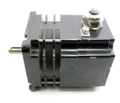 Berger Lahr VRDM 597/50 LHB Schrittmotor -used- – Bild 5