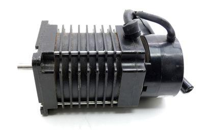 Berger Lahr VRDM 568/50 LNA Schrittmotor + Binder 73 34105A00 Drehgeber -used- – Bild 2