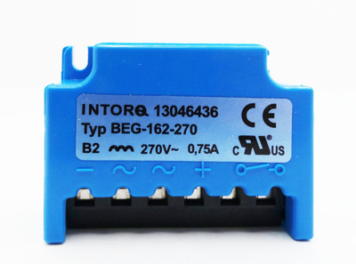 INTORQ BEG-162-270 13046436 0,75A  -unused/OVP- – Bild 3