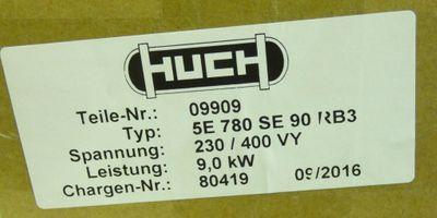 Huch 5E 780 SE 90 RB3 Einschraubheizkörper (Isolierter Einbau) 9kW -unused/OVP- – Bild 3