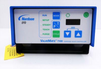 Nordson EFD LLC 7015340 ValveMate 7100 Ventilsteuergerät, ohne Netzteil -unused- – Bild 3