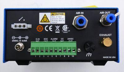 Nordson EFD LLC 7015340 ValveMate 7100 Ventilsteuergerät, ohne Netzteil -unused- – Bild 5