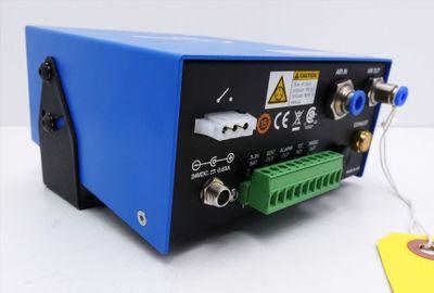 Nordson EFD LLC 7015340 ValveMate 7100 Ventilsteuergerät, mit Netzteil -unused- – Bild 5