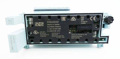 Siemens SIMATIC ET 200PRO 6ES7 144-4GF01-0AB0 E-Stand: 02  -used- – Bild 2