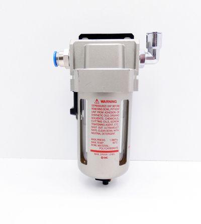 SMC AF40-F03 Luftfilter -used-  – Bild 2