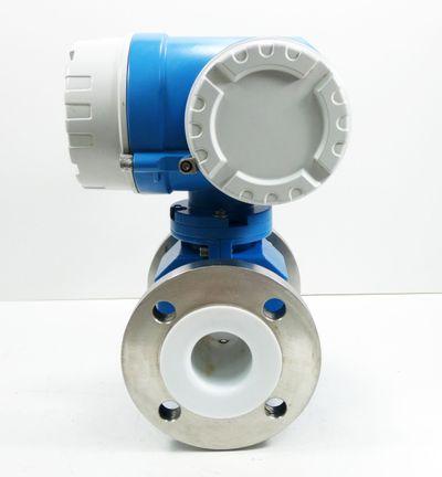 Endress+Hauser PROMAG P 50P50-EF0A1AA0AAAA DN50 DIN/EN PN40 PS=40bar -used- – Bild 6