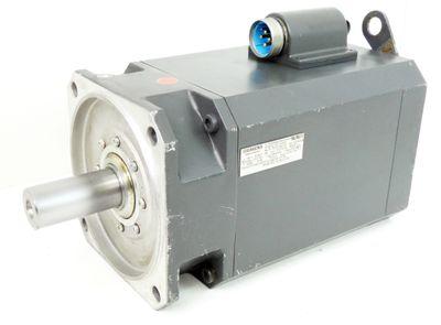 Siemens 1FT6102-1AC71-4EH1 Servomotor -used- – Bild 1