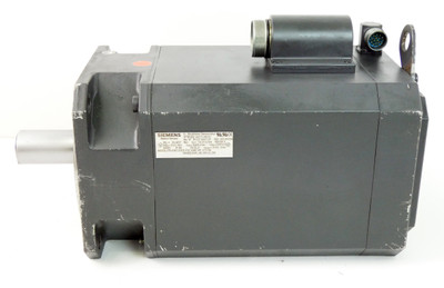 Siemens 1FT6102-1AC71-4EH1 Servomotor -used- – Bild 2