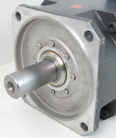Siemens 1FT6102-1AC71-4EH1 Servomotor -used- – Bild 5