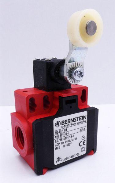 Bernstein Bi2-U1Z AH 608.5135.104 Positionsschalter -unused- – Bild 1