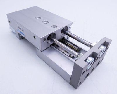 Festo SLT-16-50-P-A 170564 Mini-Schlitten -unused/OVP- – Bild 5