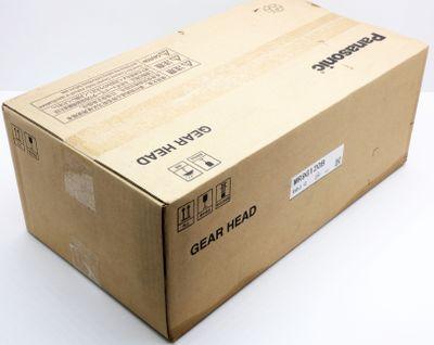 5x Panasonic MR9G120B Getriebekopf Gear Head -unused/OVP- – Bild 1