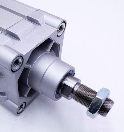 Festo DNC-80-80-PPV-A 163436 p max. 12 bar Normzylinder -unused- – Bild 4
