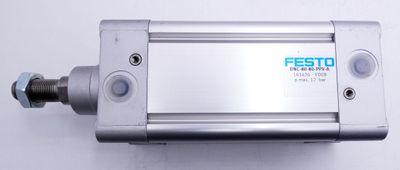 Festo DNC-80-80-PPV-A 163436 p max. 12 bar Normzylinder -unused- – Bild 3