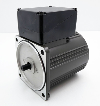 Panasonic M91X40GK4DGA 40W 115V 0,68A 1625 rpm Induction Motor -unused- – Bild 1