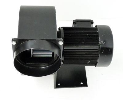 Krones DNG 6-40 WS;CUL Gebläse  mit EMGR DAS 80K 2-949/ULE Motor -unused- – Bild 4